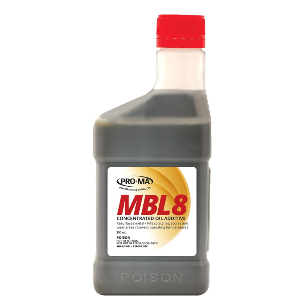 MBL8 - Oil Additive