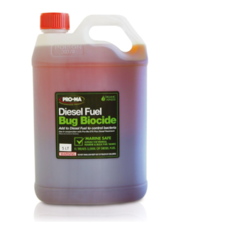 PRO-MA Diesel Fuel Bug Biocide