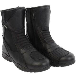 Oxford Cheyenne Short Boot