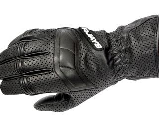 RJays Summer 2 Gloves Black