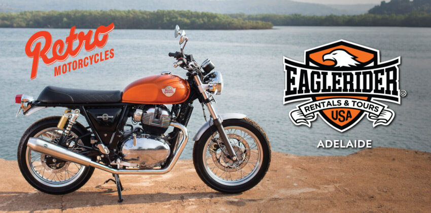 Eaglerider Rent a Motorcycle
