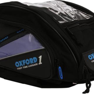 Oxford 1 Tank n Tailer Bag
