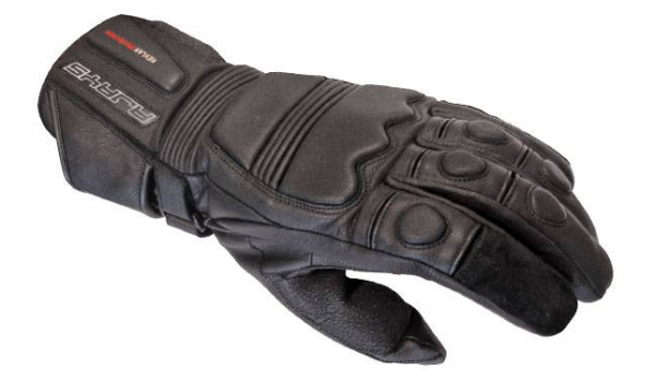 RJays Icelord Motorcycle Gloves