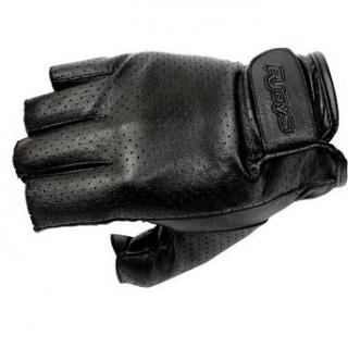 RJays Daytona Fingerless Motorcycle Gloves