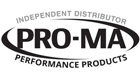 PRO-MA Logo